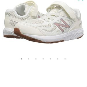 New balance kids sneakers New with box